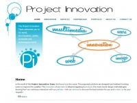 Project Innovation L'Aquila