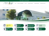 Policlinico Tor Vergata - Home