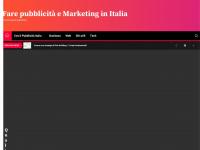 Pubblicità Italia ~ La tua comunicazione in tempo reale