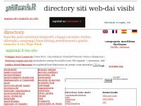 publisweb.it directory.