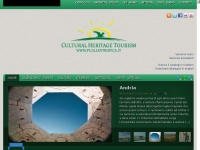 Pugliantropica.it  – CHT | Cultural and Heritage Tourism