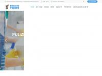 Pulidor - Impresa di Pulizia e Disinfezione