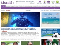 tiscali.it smart torna delle