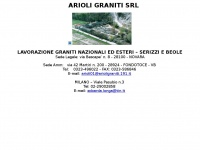 arioligraniti.it