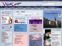 Web Agency & SEO Wineuropa.it - Internet Service Provider