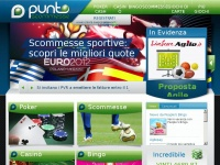 Puntoscommesse.it - PuntoScommesse - Home