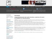 Qrlab.it - QR Lab - Homepage