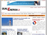 qualenergia.it sostenibile energia solare