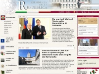 quirinale.it app carta