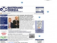 quotidianoenergia.it energia gas eni