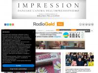 radiogold.it provincia musica
