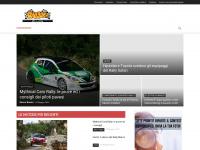 Rally.it | Il rally per veri appassionati