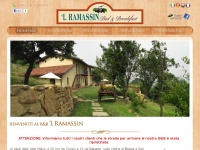 'L Ramassin, bed & breakfast a Busca - Valle Varaita / Valle Maira - Piemonte (Italy)