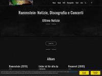 www.rammstein.it