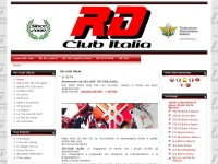 RD CLUB ITALIA