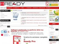 readypro.it software gestione gestionale