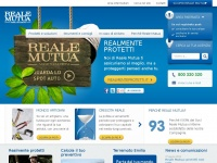 Realemutua.it - Reale Mutua - 