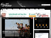 RealMotor.it - News, risultati e classifiche di F1, Motomondiale, Rally, Superbike, Superleague Formula