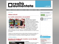 realta-aumentata.it reality augmented