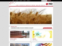 Redonline.it - RED libri grafica, riviste grafica, grafica pubblicitaria, grafica editoriale, design, packaging, corporate, advertising, immagine coordinata, corporate identity, illustrazione, fotografia, architettura