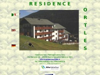 Residence Ortles