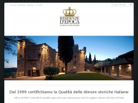 residenzedepoca.it benessere umbria weekend relax