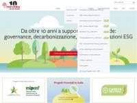 Reteclima.it - Rete Clima | Compensazione CO2 locale per effetti globali