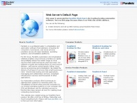 Reteimpresa.it - Web Server's Default Page