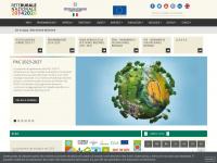 reterurale.it progetto competitivita sostenibilita