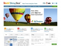 shinystat.com deutsch gratis