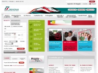trenitalia.com accesso tuo ideale business easy