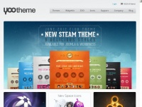 yootheme.com theme template