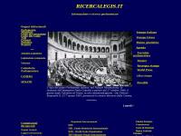 www.ricercalegs.it