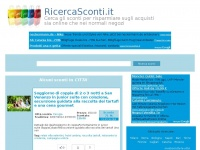 ricercasconti.it