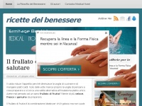 ricettedelbenessere.it