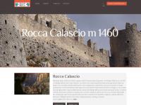 Rifugio della Rocca - Rocca Calascio, ristorante, camere, appartamenti