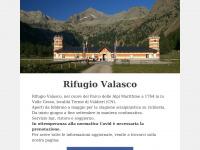 Rifugio Valasco (Reale Casa di Caccia), Parco delle Alpi Marittime, Cuneo