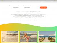 Hôtels à Rimini (Italie) offres all inclusive bord de mer Côte Adriatique - Rimini Vacances