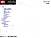 SHOT - FORMAZIONE PROFESSIONALE PER IL CINEMA E LA TELEVESIONE