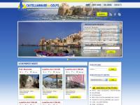 Riservadellozingaro.it - Castellammare del Golfo Case Vacanze - DG Group Immobiliare - Alcamo Appartamenti in Casa Vacanza a Alcamo  Appartamento in riva al mare con accesso diretto sulla spiaggia - Appartamenti in Casa Vacanza a Alcamo  Appart