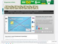 RISPARMIAINRETE  Guida al risparmio quotidiano con internet