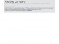 ristorantefinestra.it