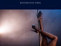 Homepage - Ristorante Fubi'S Viareggio