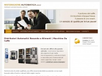ristorazioneautomatica.com
