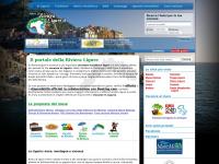 Mare, Monti e Turismo in Liguria - Vacanze e hotel in Liguria