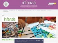 Rivista Infanzia - Bimestrale di studi ed esperienze sull'educazione 0-6