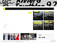 rivieratriathlon.com duathlon triathlon