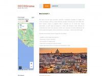 00100roma.com
