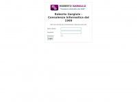 Roberto Gargiulo Consulenza informatica dal 1989 a NAPOLI * LAN * VPN * VOIP Asterisk e 3CX * Telefonia su IP