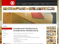 arredamentiparafarmacie.it